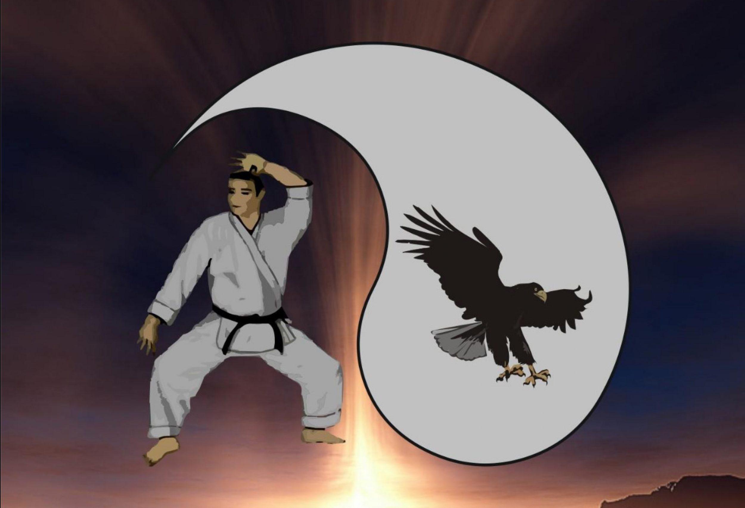 Karate klub Jastreb